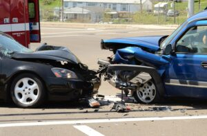 total vehicle loss claim and settlement lawyer